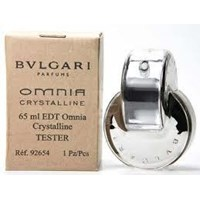 Jual bvlgari omnia crystalline tester parfum