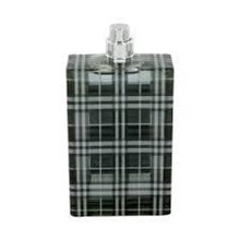 burberry brit man tester
