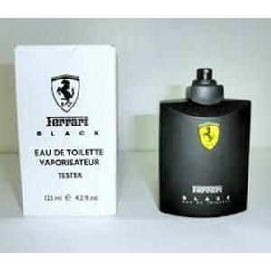 Jual Ferrari Black Tester Harga Murah Jakarta Oleh Pusat Parfum Original