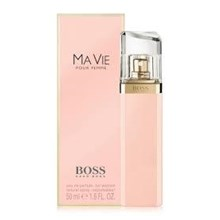 hugo boss ma vie pour femme parfum