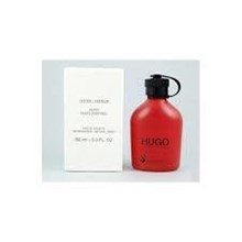 hugo boss red tester