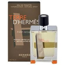 terre d'hermes edition limitee flacon h.2 bottle limited edition