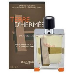 Sell Terre Dhermes Edition Limitee H2 Bottle Limited Edition
