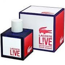 lacoste live man parfum