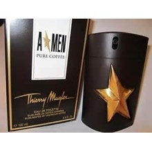 Angel man pure coffee thierry mugler parfum