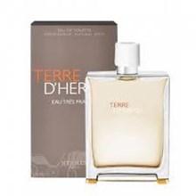 hermes terre d'hermes eau tres fraiche parfum