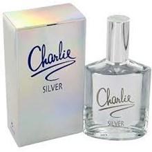 charlie silver parfum