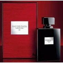 eau de gaga 001 lady gaga for woman and man parfum