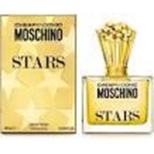stars moshino parfum