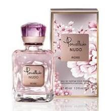 pomellato nudo rose woman parfum