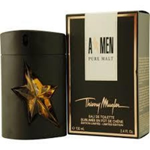 Sell Thierry Mugler Angel Man Pure Malt Fragrance From Indonesia By
