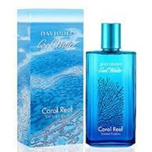 davidoff cool water coral reef edition limitee parfum