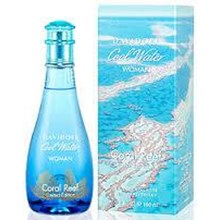 Parfum Davidoff Cool Water woman