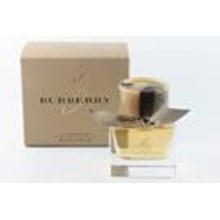 my burberry woman parfum