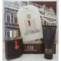 Jual Parfum Carolina Herrera Chch Man Giftset