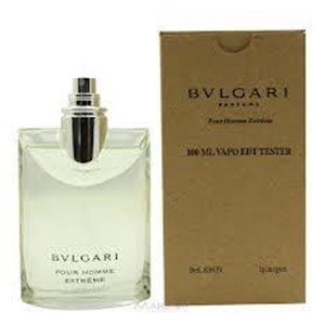 Sell Bvlgari Extreme Tester From Indonesia By Pusat Parfum Original