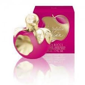 la tentation de nina limited edition parfum