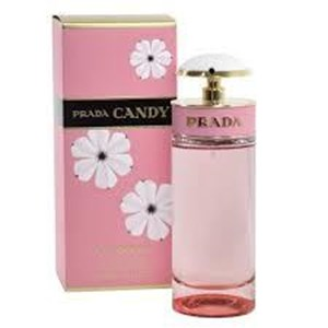 prada candy florale parfum