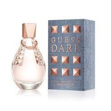 guess dare for woman parfum