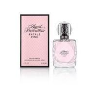 agent provocateur fatale pink for woman parfum 1