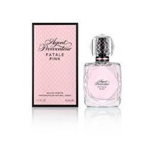 agent provocateur fatale pink for woman parfum