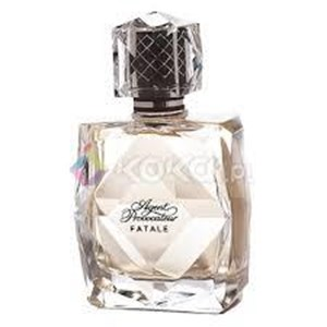 agent provocateur fatale for woman tester