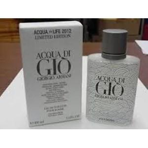 f1b448eaae2148 Sell Giorgio armani acqua di gio limited edition tester tester from ...