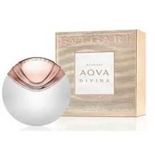 bvlgari aqua divina for woman edt parfum