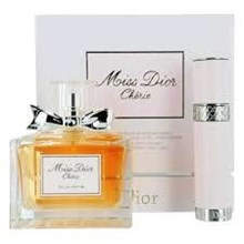 christian dior miss dior cherie blooming bouquet giftset