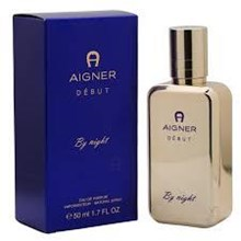 aigner debut night parfum
