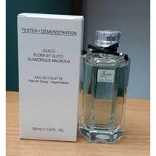 flora by gucci glamorous magnolia for woman tester