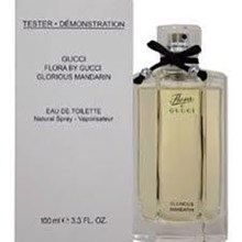 flora by gucci glorious mandarin gucci for woman tester