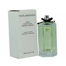 flora by gucci gracious tuberose gucci for woman tester