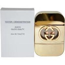 gucci quilty gucci for woman edt tester