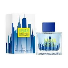 urban seduction antonio banderas blue man parfum