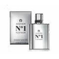 aigner no.1 platinum parfum 1