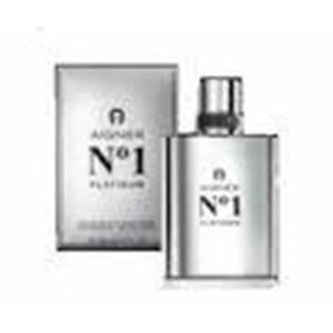 aigner no.1 platinum parfum
