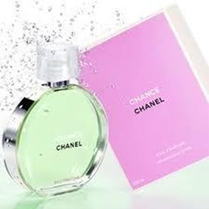 Sell Chanel Chance Eau Fraiche Perfume From Indonesia By Pusat