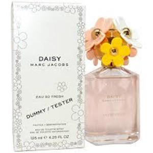 marc jacobs daisy eau so fresh for woman tester