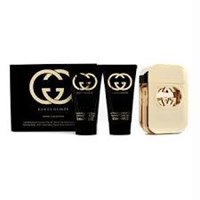 gucci quilty for woman edt giftset 1