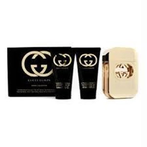 gucci quilty for woman edt giftset