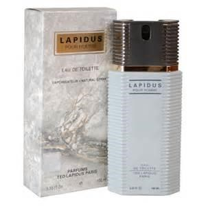 Sell Ted Lapidus Lapidus Pour Homme Perfume From Indonesia By Pusat