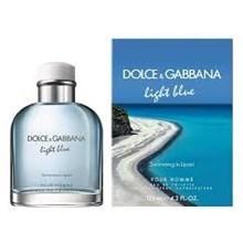 dolce gabbana swimming in lipari parfum