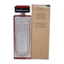 elizabeth arden red door tester
