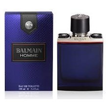 balmain homme parfum