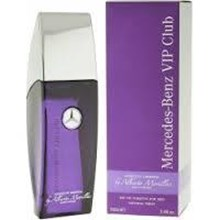 mercedes benz vip club addictive oriental parfum