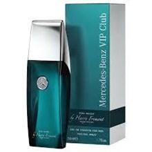mercedes benz vip club energetic aromatic parfum