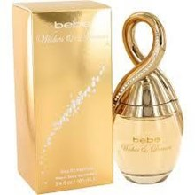 bebe wishes and dreams parfum