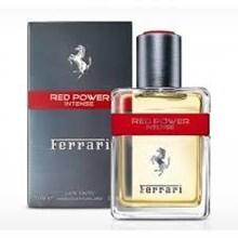 ferrari red power intense parfum