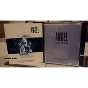 thierry mugler angel nouvelle etoile ressourcable new refillable star